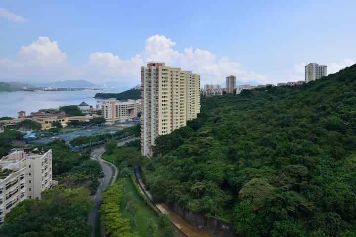 Comfortable, Renovated, Convenient - Hong Kong - Byt
