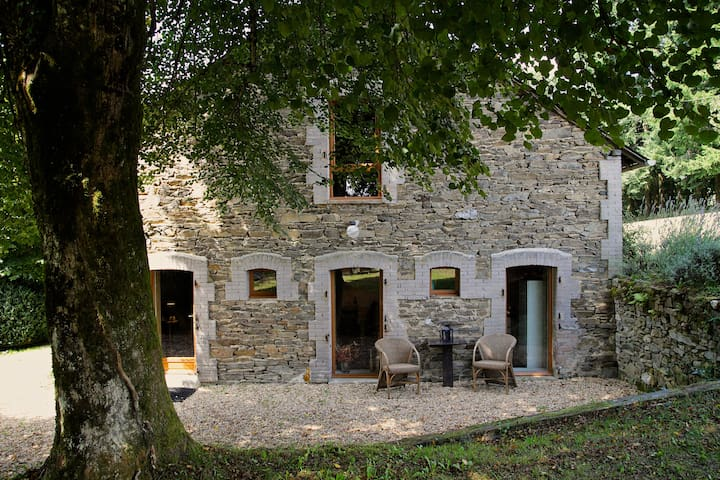 Overnachting in een Franse Gîte? - Sussac - House