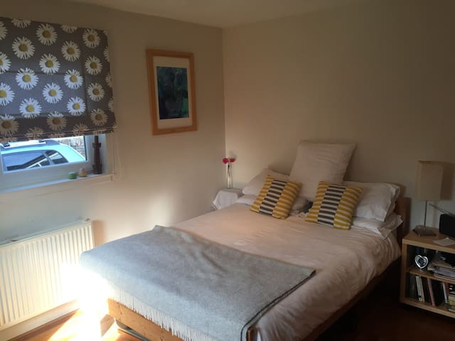 Cosy Room near West Highland Way - Balfron - 一軒家