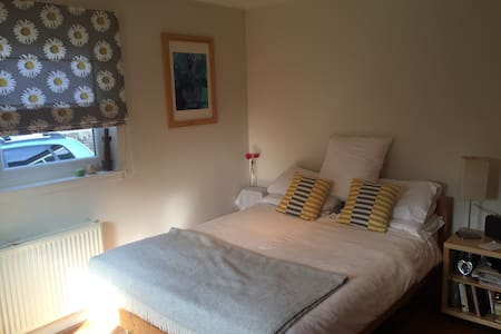 Cosy Room near West Highland Way - Balfron - 独立屋