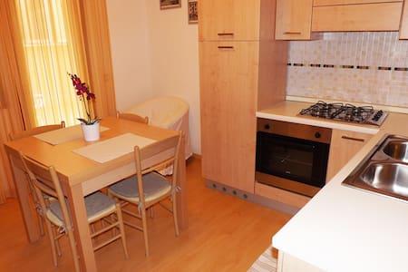 One-Bedroom Apartment - Chioggia