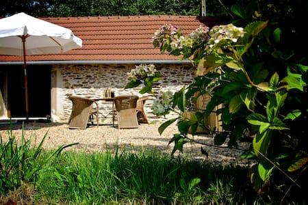 ArcenFrance, Le Petit Paradis - Sussac - Casa
