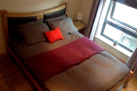 Double bedroom in Modern Apartment! - Londres - Appartement