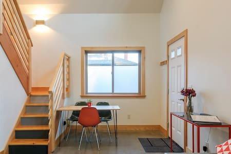 NW Modern Guesthouse - Bellingham