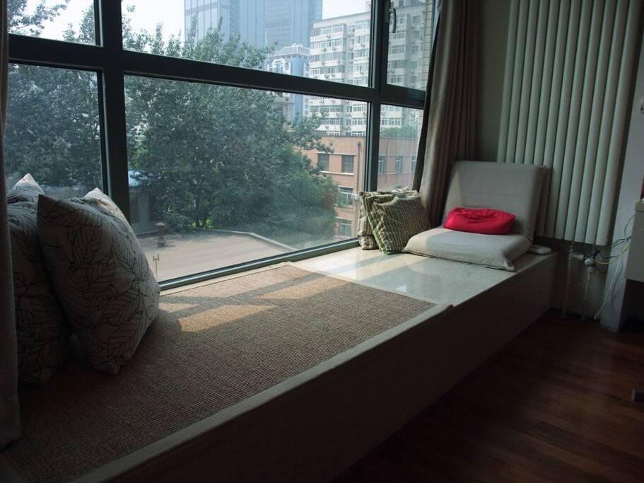 Studio in downtown Beijing #6