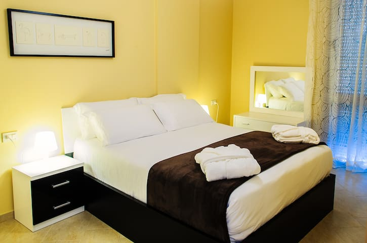 Cozy 2 Bedrooms+Sofabed with Breakfast and Spa