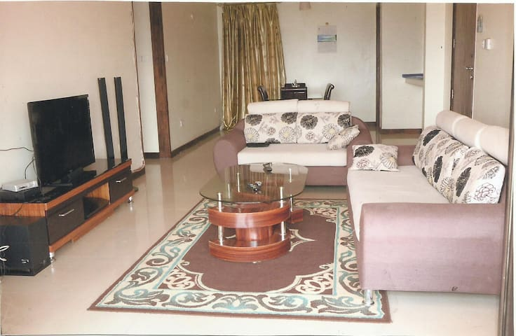 Lubowa Springhill Apartments - Kampala - Pis