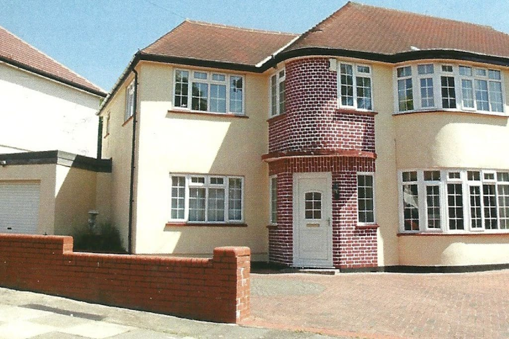 Rooms For Rent Stanmore