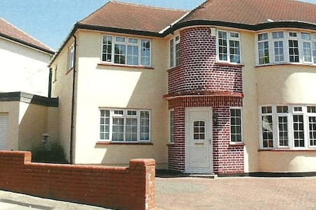 Rooms in a Semi-Detached House - Stanmore
