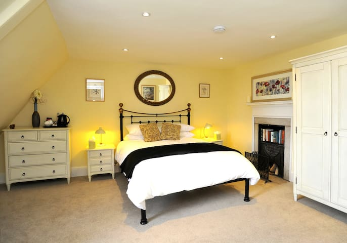 St Mary's Place Luxury en Suite