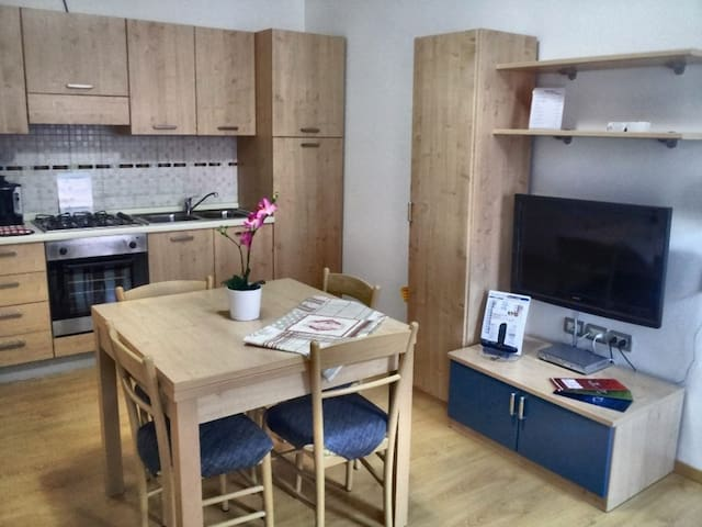 Apartment Two-Bedroom - Chioggia - Appartement