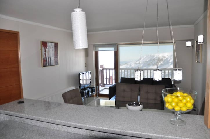 Apartment for rent, Valle Nevado Ski Resort, Chile - Lo Barnechea - Appartement