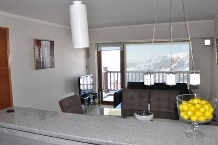 Apartment for rent, Valle Nevado Ski Resort, Chile - Lo Barnechea - Wohnung