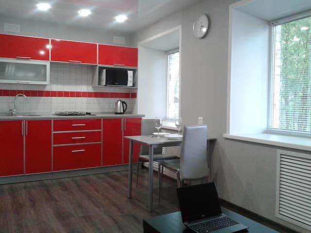 Квартира в центре города - Yaroslavl' - Appartement
