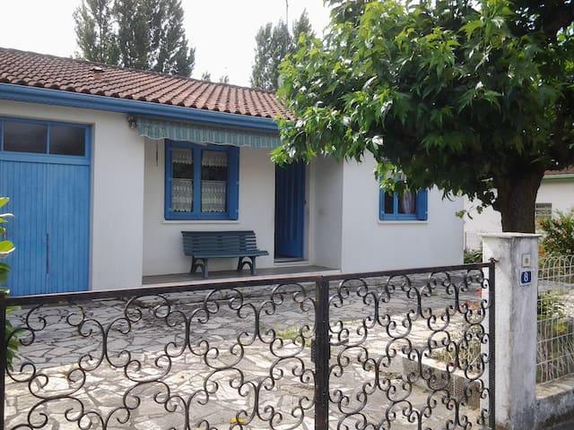 Maison individuelle avec jardin - Valence - Talo