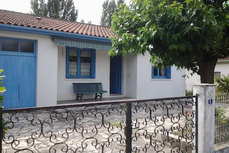 Maison individuelle avec jardin - Valence