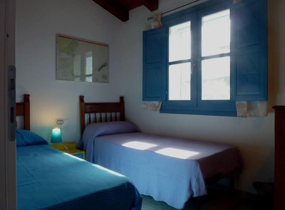 Villetta Indipendente Con Giardino Case In Affitto A