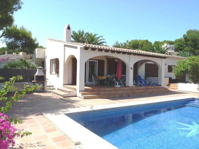 Ferienvilla mit Pool B012 - Provensals - Rumah