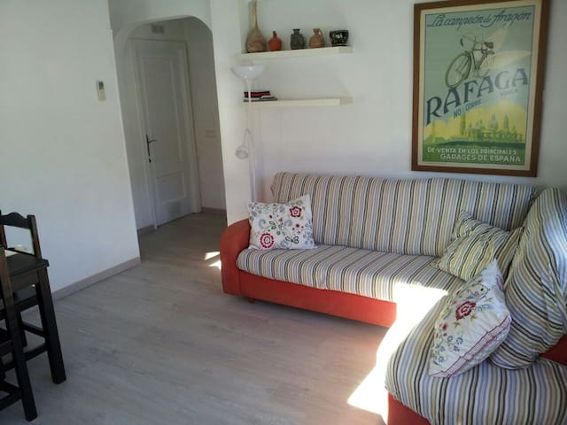 Beachside Village holiday apartment - Níjar - Appartement