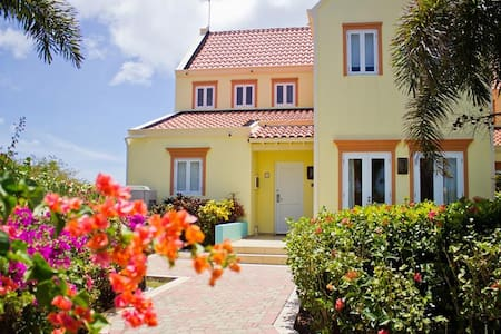 Villa Kalki (Sea view villa) - Bandabou Westpunt - Villa