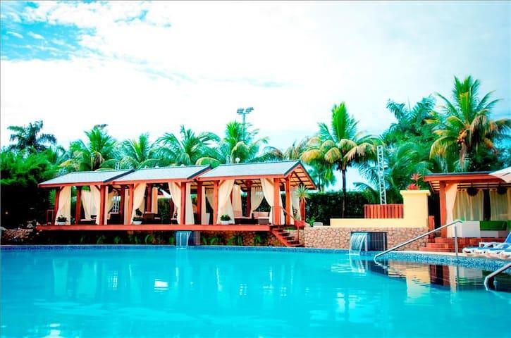 Royal Deluxe Terrace Room - Paramaribo - Pis