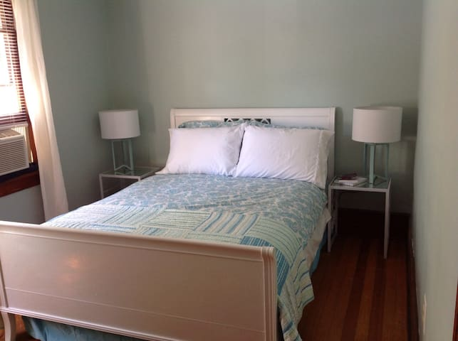 Southside Guest Room Getaway - Poughkeepsie - House