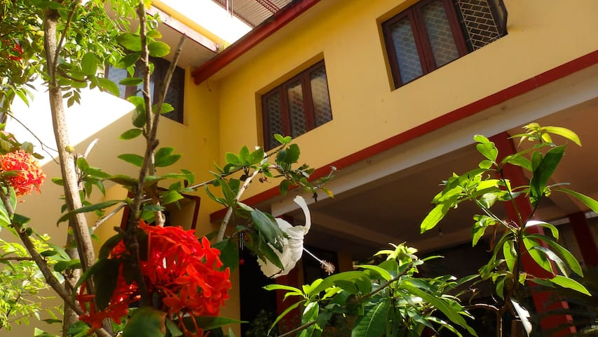 Spacious INN FORT KOCHI HOMESTAY - Kochi - Bed & Breakfast