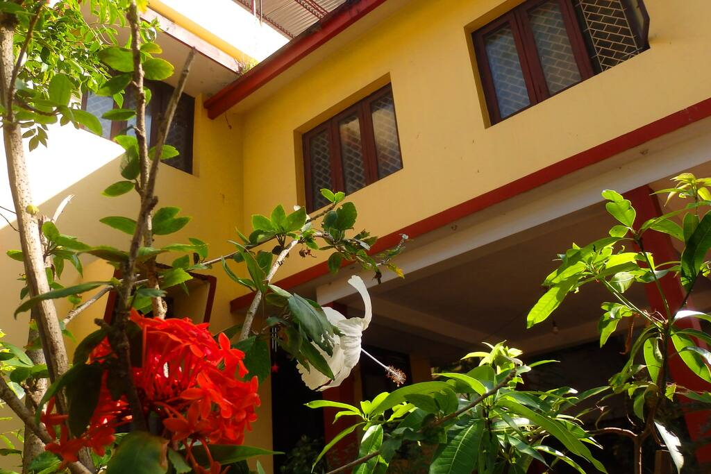 Spacious inn fort kochi homestay chambres d 39 h tes for Chambre kochi