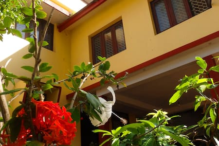 Spacious INN FORT KOCHI HOMESTAY - Kochi