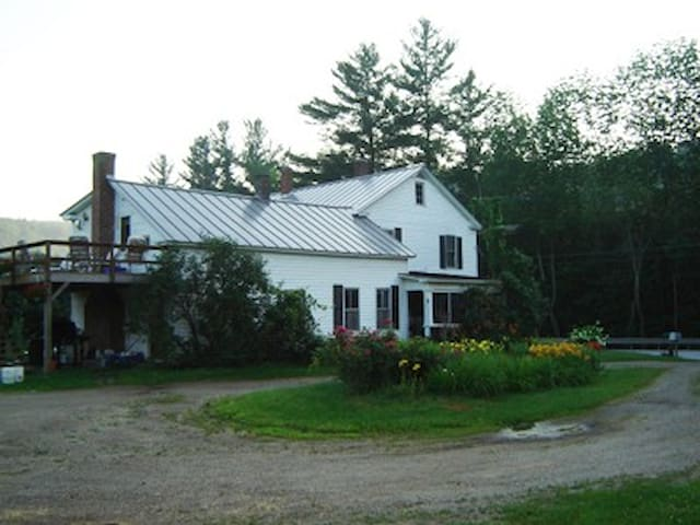 Getaway on Morgan Horse Farm - Stockbridge - Flat