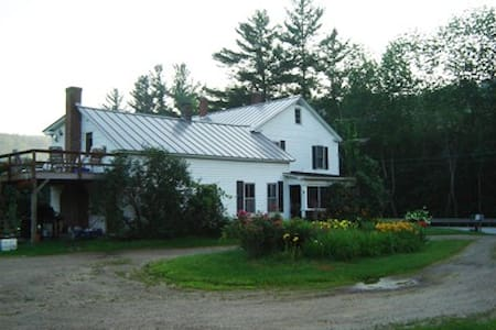 Getaway on Morgan Horse Farm - Stockbridge - Wohnung