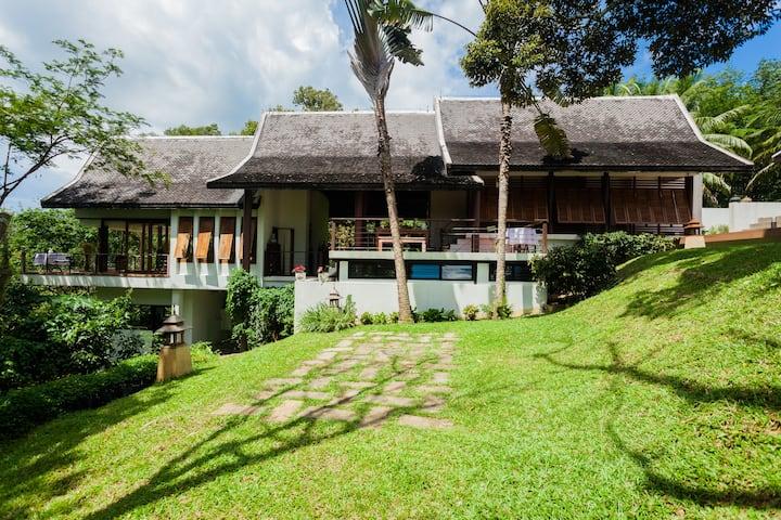 Phangnga Bay  Private Pool Villa