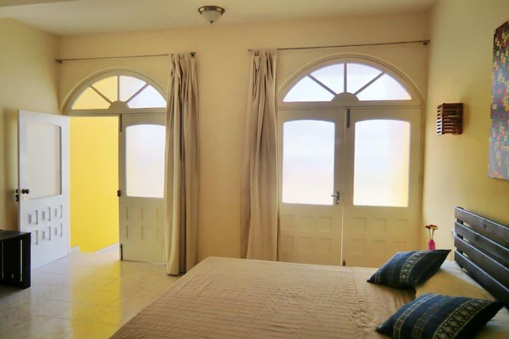 Casa Solarino - Suite Colonial