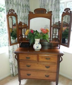 Rickmansowrth. Beautiful Double Bedroom En Suite. - Rickmansworth - Bed & Breakfast - 2