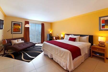 Standard Garden Vieuw Rooms - Lägenhet