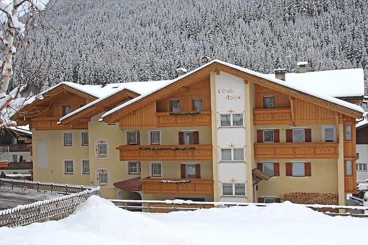 Cesa Rois - Apartment 8