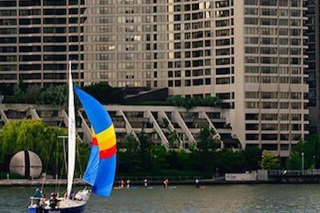 Stunning Toronto Lakeside Condo! - Wohnung