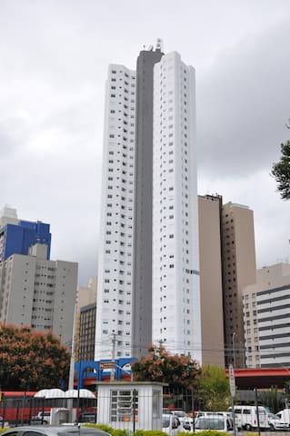 Flat Service, Hotel Real Plaza