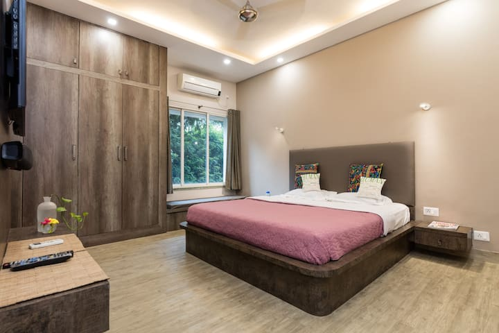 Luxurious | En-suite | Fab Location - Kolkata - Bed & Breakfast