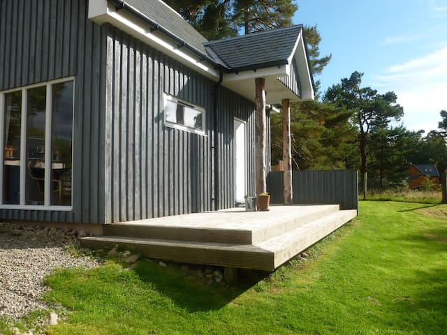 The Bothy, Nethy Bridge - Nethy Bridge - Haus