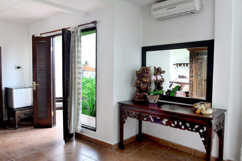 New And Clean Real Blainese House
