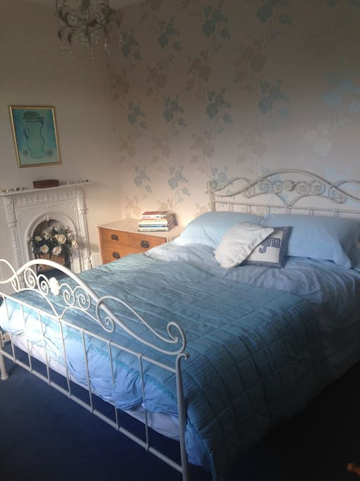 Bed And Breakfast In Wrexham Town Centre