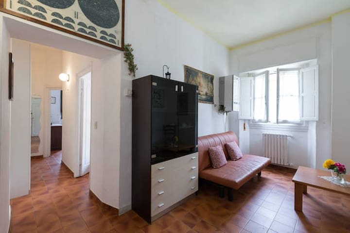 Charming Apartment Near Duomo - Firenze - Apartment