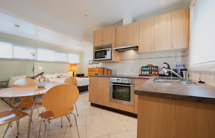 Sydneys garden suburb, bright & SC - North Rocks - Apartment