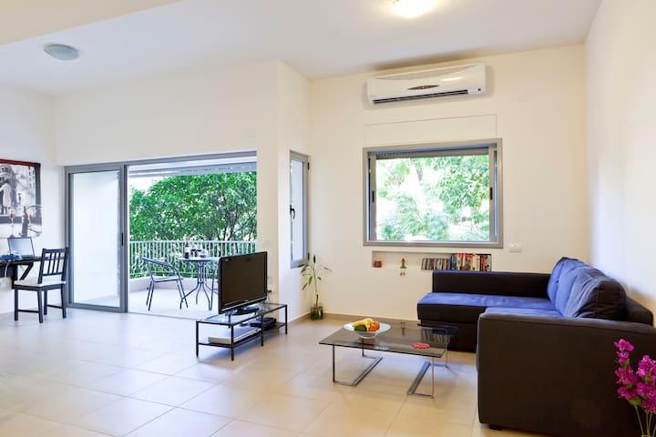 Amazing and close to everything 2BR - Tel Aviv - Flat