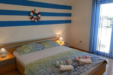 Apartment Sailor - Malinska