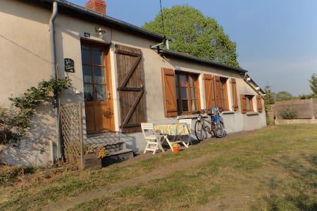 Jolie Vilaine - Langon - Casa