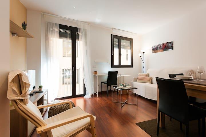 Apartament Centre Rei Martí - Girona - Apartment