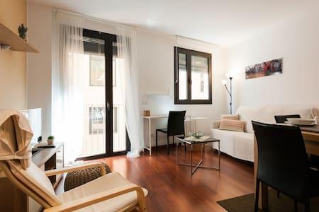 Apartamento Centre Rei Martí - Girona