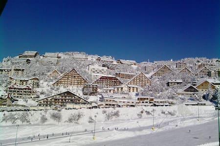 Vacanze sulla Neve a Prato Nevoso - Prato Nevoso